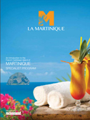 Martinique specialist program