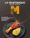 Brochure Gastronomie Martinique
